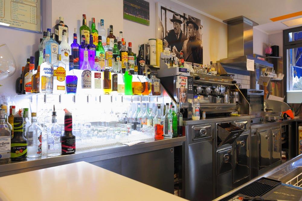 opere realizzate | arredamenti negozi bar ristoranti ? genova ... - Negozi Arredamento Genova
